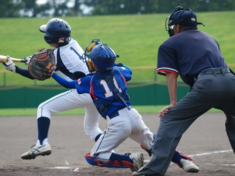野外スポーツ